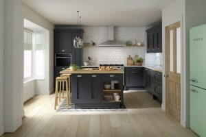 Milbourne Charcoal